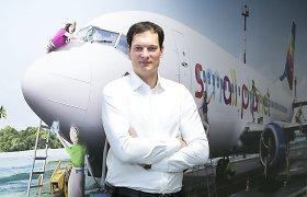 """Libijos avialinijos """"Small Planet Airlines"""" mokės už tai, kad lietuviai naudosis jų lėktuvais"""