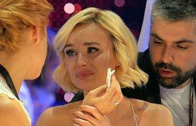 """Antrą vietą """"Eurovizijoje"""" užėmusi Rusijos atstovė Polina Gagarina negavo nė vieno Lietuvos balo"""