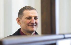 Apeliacinis teismas išteisino Henriką Daktarą dėl Sigito Čiapo nužudymo
