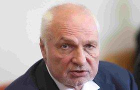 Kodėl Valentinas Mazuronis dalyvaus Darbo partijos posėdyje?