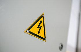 Gera žinia: elektra nebrangs