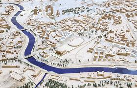 """""""Start Vilnius"""" vadovų pigiai įkainotas turtas, pasirodo, vertas gerokai daugiau"""