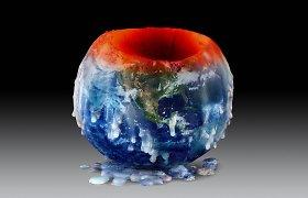 Garsūs klimato kaitos tyrėjai pateikė prognozę, kaip Žemė atrodys po 10 tūkst. metų