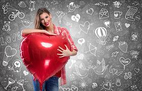 Valentino diena svetur: nuo merginų piršlybų iki griežtų draudimų