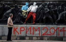 Krymas Rusijai atsieis kelis kartus brangiau nei Sočio olimpiada