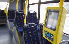 Nuo šeštadienio keisis 68 autobusų maršruto trasa, 20 autobusų maršruto tvarkaraščiai