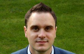 Andrius Vyšniauskas: Apie raudoną buldozerį Marijampolėje ir kodėl jam turime pasipriešinti