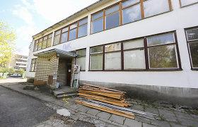 """""""Sutrumpinta"""" eilė į Vilniaus darželius: vaikai priimami į įstaigą, kurios nėra"""