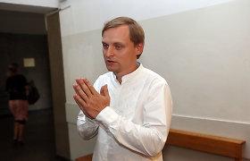 Pensininkę perėjoje partrenkęs operos solistas Liudas Mikalauskas išgirdo teismo sprendimą