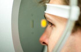 """Vienintelis Baltijos šalyse refrakcinis lazeris """"LaserSoft"""" jau klinikoje """"Naujas regėjimas"""""""