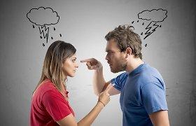 Santykių ekspertai Mažuoliai pataria. Kodėl kyla konfliktai porose ir kaip jų išvengti?