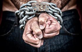 Ekspertas: lietuvių nusikaltėliai emigruoja ten, kur lengviau nusikalsti