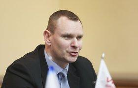 LKF generaliniam sekretoriui Mindaugui Špokui – LKL prezidento Remigijaus Milašiaus kritikos strėlės