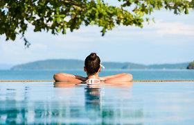 Kodėl kai kurie žmonės vengia atostogauti