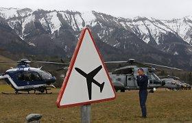 Andreasas Lubitzas – ne pirmasis lėktuvo pilotas, kuris surengė kraupias keleivių žudynes