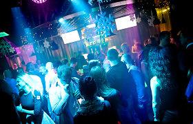 Parlamentarai siūlo barų ir klubų vadovus įpareigoti stebėti, kad lankytojai nevartotų narkotikų