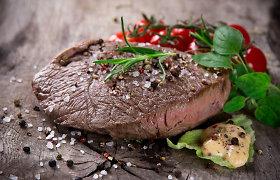 Italijos teismas nurodė vegetarei motinai maitinti savo sūnų mėsa