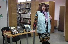 """Rašytoja Neringa Vaitkutė: """"Dar neprisižaidžiau iki soties"""""""