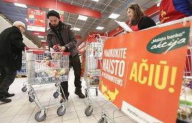 15min aiškina: kaip veikia paramos maistu sistema Lietuvoje