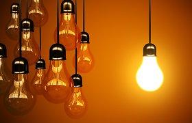 Nutylima lemputės istorija: kaip buvo sukurta vartotojiška visuomenė, tyčia kuriant prastesnės kokybės daiktus