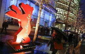 Atidarytas 66-asis tarptautinis Berlyno kino festivalis