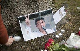Boriso Nemcovo bylos dalyviai pagalbos kreipėsi į Europos komitetą prieš kankinimą