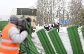 Sausis buvo įspūdingai saugus mėnuo Lietuvos keliuose