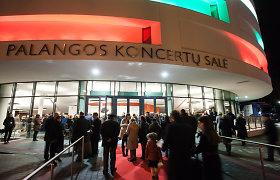 Naujoji Palangos koncertų salė atsiveria Klaipėdos muzikiniam teatrui