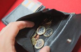 Jauna moteris ėmėsi smulkaus verslo: uždirbo 1,1 tūkst. eurų, o mokesčių kupra – 4,6 tūkst. eurų