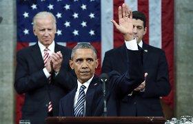 Barackas Obama paskelbė kibernetinio saugumo veiksmų planą