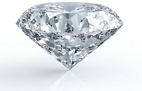 Rusijoje iškastas daugiau nei 1,2 mln. dolerių vertės deimantas