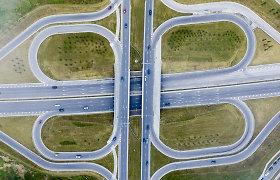 Trys dalykai, kuriuos Lietuvos vairuotojai daro kitaip nei išsivystę skandinavai
