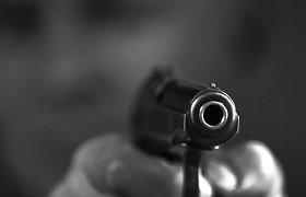 Marijampolės kriminalistai ištyrė visas 2015-ųjų žmogžudystes