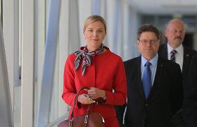 A.Butkevičius apskundė A.Bilotaitę teismui dėl garbės ir orumo įžeidimo