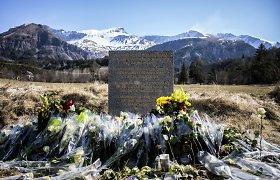"""""""Germanwings"""" kapitonas pražūtingame lėktuve buvo todėl, kad norėjo daugiau laiko praleisti su šeima"""