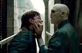 """Kino kodas: """"Haris Poteris ir mirties relikvijos. 2 dalis"""", arba Didysis finalas"""