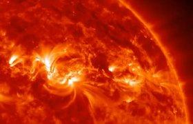 Saulė įžengė į mažiausią per 200 metų aktyvumo fazę, bet... aukščiausią tašką pasieks 2012 m.