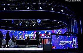 Tiesiogiai: ESPT Barselonoje prizus pelnė 5 lietuviai, dabar vyksta finalas