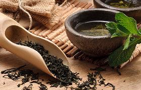 4 mitai apie arbatą