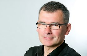 Žilvinas Pekarskas: Kiek politikos euroviziniame Polinos Gagarinos pasirodyme