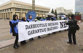 Seimo komitetas – už lankstesnes darbo sutartis daugiau uždirbantiems