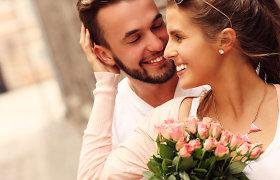 Vedybų sutartis – pravarti ir neabejojantiems amžinais jausmais