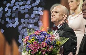 60-ojo gimtadienio proga Edmundas Kučinskas sulaukė staigmenos tiesioginiame eteryje