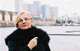 Onkologine liga sergančios rašytojos Dalios Jazukevičiūtės artimieji prašo pagalbos