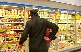 Europa susirūpino maisto klastotėmis: kiek jų yra Lietuvoje?