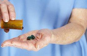 Vaistų gamintojai kainas privalės deklaruoti iki balandžio 10 dienos (atnaujinta 16.08 val.)
