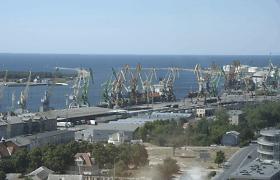 Klaipėda <i>spaudos veidrodyje:</i> Miestas uostui atriekė dalį savo valdų
