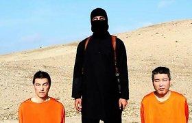 """Islamo valstybės"" budelio Mohammedo Emwazio tėvas ištiktas šoko"