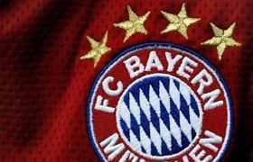 """Miuncheno """"Bayern"""" negaus penktosios žvaigždės už 25-ąjį Bundeslygos čempionų titulą"""