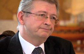 Lenkiją įžeidęs Rusijos ambasadorius ėmė apgailestauti
